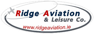 Ridge Aviation Logo